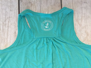 Camp Seafarer Tank-Youth-2019