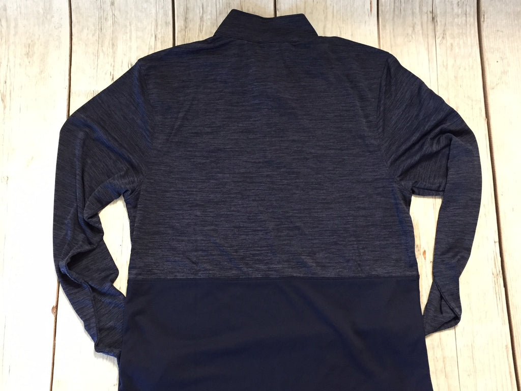 Y Guides Navy Performance 1/4 Zip 30% Off