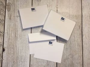 Camp Sea Gull Stationery