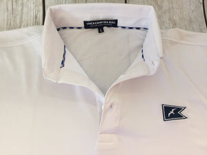 Camp Sea Gull Polo Shirt-Adult