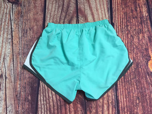 Camp Kanata Boxercraft Running Shorts-Youth