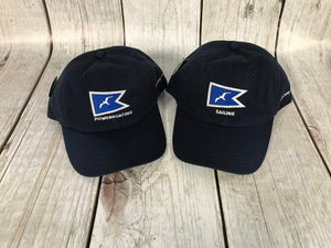 Camp Sea Gull Ball Cap-Powerboating/Sailing
