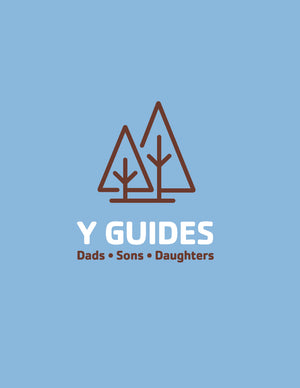 Y Guides Fall Outing Kanata T-Shirt