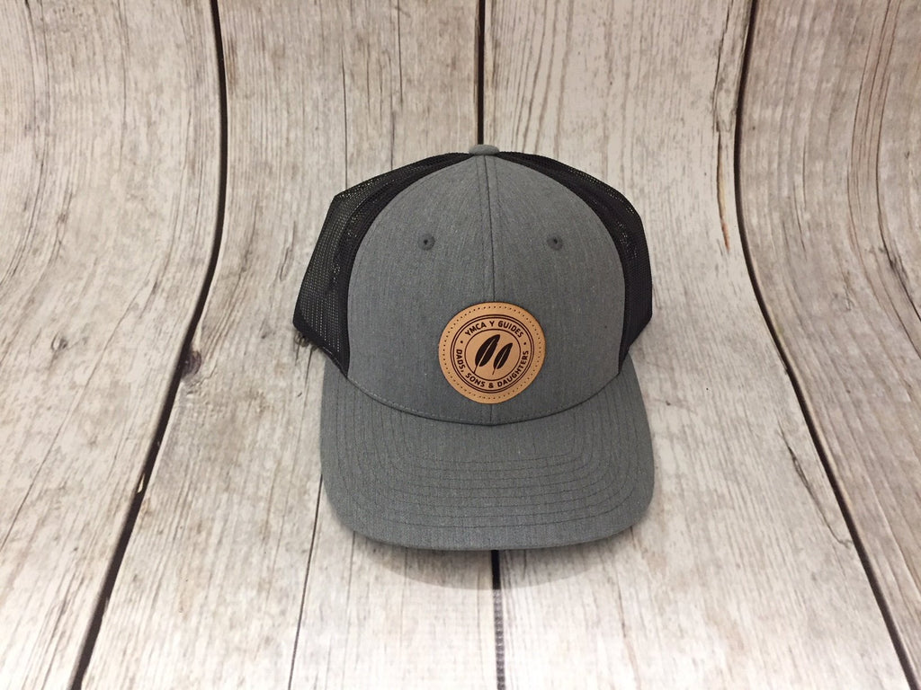 Y Guides Gray Trucker Hat