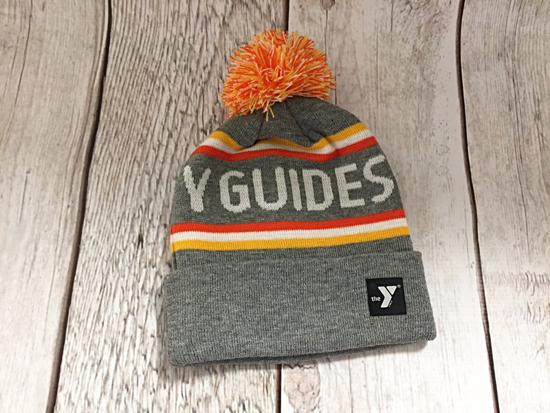 Y Guides Beanie-30% Off
