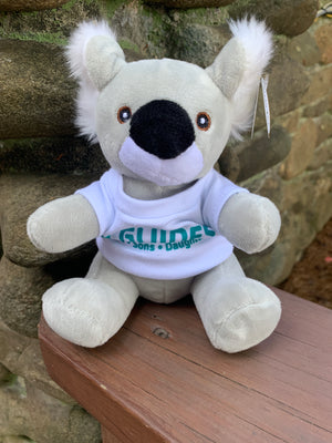 Y Guides Stuffed Animal