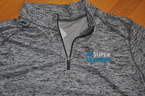 Super Skippers 1/4 Zip Pullover-Men