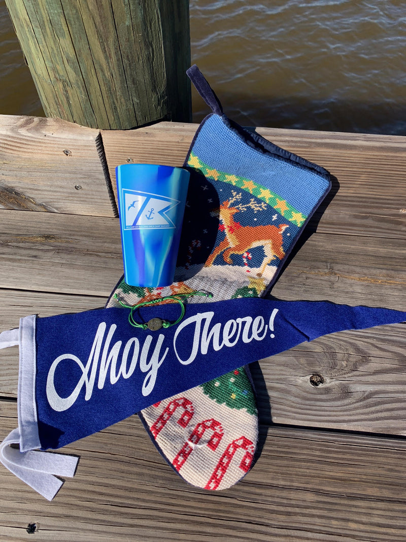 Camp Seafarer Stocking Stuffer Bundle-SAVE 25%