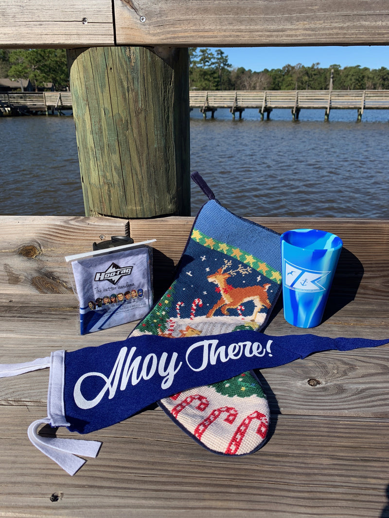 Camp Sea Gull Stocking Stuffer Bundle-SAVE 25%