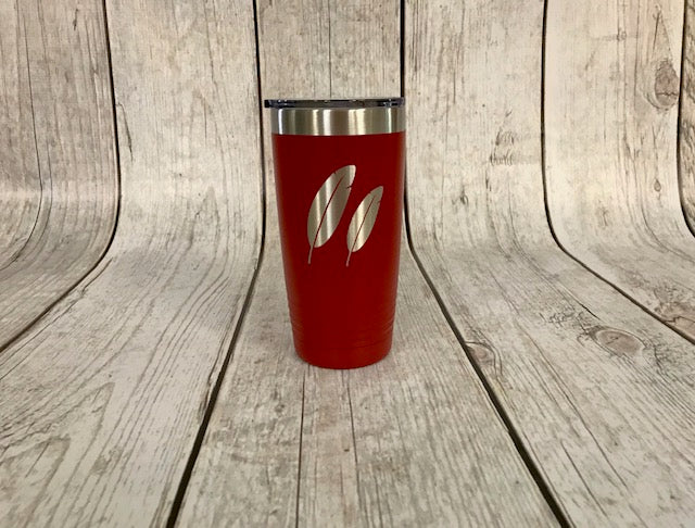 Y Guides Red Tumbler-30% Off