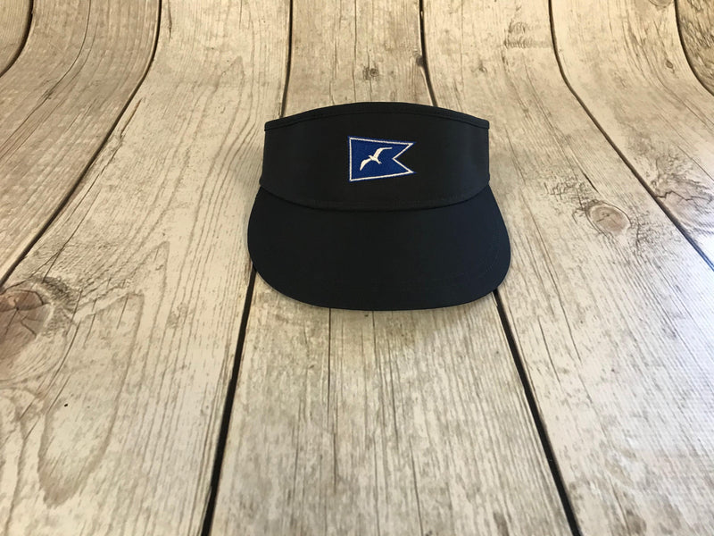 Camp Sea Gull Golf Visor-Performance