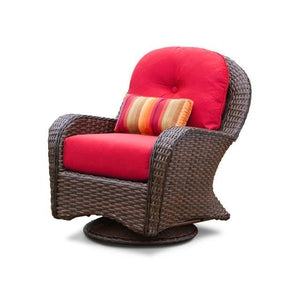 Havana Swivel Glider ChairDeep Seating - Graham's Lighting Memphis, TN