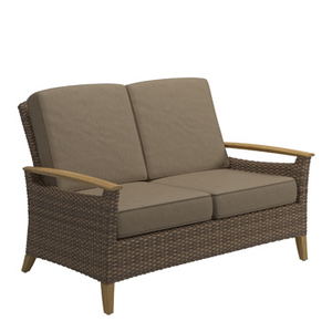 Pepper Marsh 2 Seater SofaDeep Seating - Graham's Lighting Memphis, TN