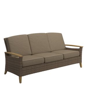 Pepper Marsh 3 Seater SofaDeep Seating - Graham's Lighting Memphis, TN
