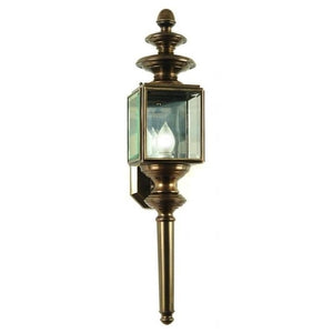 Outdoor Lighting - 3161Wall Mount - Graham's Lighting Memphis, TN