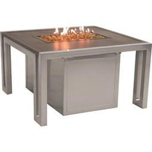Icon Square Fire Pit Coffee TableFire Pits - Graham's Lighting Memphis, TN