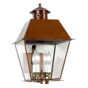 Outdoor Lighting - 3441Wall Mount - Graham's Lighting Memphis, TN