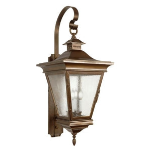 Outdoor Lighting - 3531Wall Mount - Graham's Lighting Memphis, TN