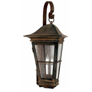 Outdoor Lighting - 3541Wall Mount - Graham's Lighting Memphis, TN