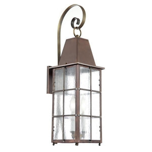 Outdoor Lighting - 3563Wall Mount - Graham's Lighting Memphis, TN