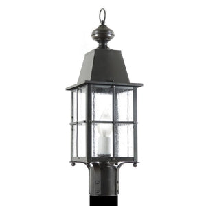 Outdoor Lighting - 3570Pier/Post Lantern - Graham's Lighting Memphis, TN