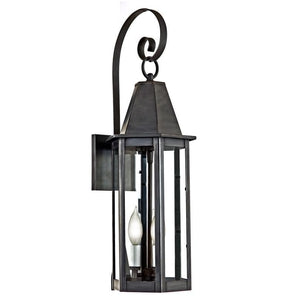 Outdoor Lighting - 3591Wall Mount - Graham's Lighting Memphis, TN
