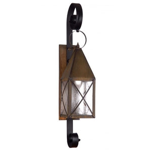 Outdoor Lighting - 3621-1X-3631-1X-3641-1XWall Mount - Graham's Lighting Memphis, TN