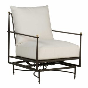 Roma Spring Lounge Chair