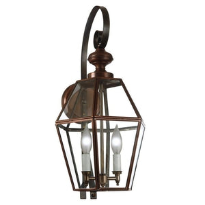 Outdoor Lighting - 3751-3761-3771Wall Mount - Graham's Lighting Memphis, TN