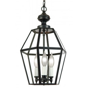 Outdoor Lighting - 3752-3762-3772Hanging - Graham's Lighting Memphis, TN