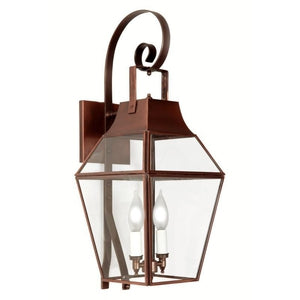 Outdoor Lighting - 3801-3811-3821-3831Wall Mount - Graham's Lighting Memphis, TN