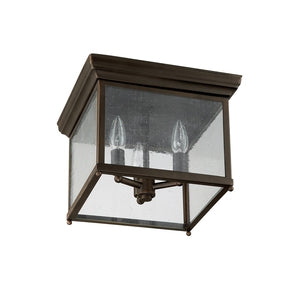 3D-9546 OBFlush Mount - Graham's Lighting Memphis, TN