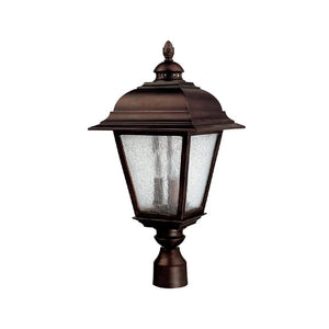 3D-9967 BBPier/Post Lantern - Graham's Lighting Memphis, TN