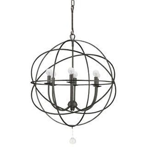 3G-9226-EBChandelier - Graham's Lighting Memphis, TN