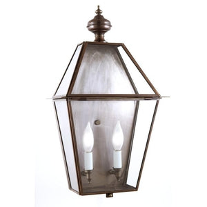 Outdoor Lighting - 4001-H-4011-H-4021-H-4031-HWall Mount - Graham's Lighting Memphis, TN