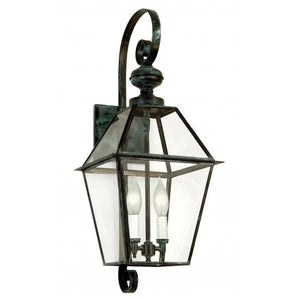 Outdoor Lighting - 4001-4011-4021-4031Wall Mount - Graham's Lighting Memphis, TN