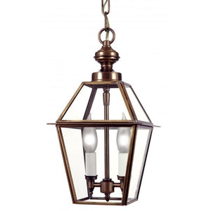 Outdoor Lighting - 4002-4012-4022-4032Hanging - Graham's Lighting Memphis, TN