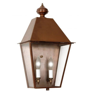 Outdoor Lighting - 4041-H-4051-H-4061-H-4071-HWall Mount - Graham's Lighting Memphis, TN