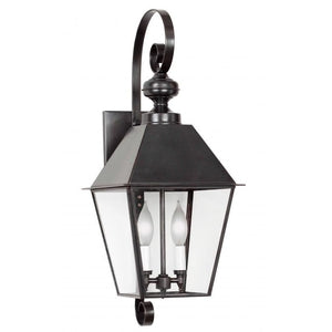 Outdoor Lighting - 4041-4051-4061-4071Wall Mount - Graham's Lighting Memphis, TN