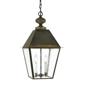 Outdoor Lighting - 4042-4052-4062-4072Hanging - Graham's Lighting Memphis, TN