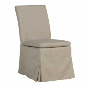 HELENA UPHOLSTERED SIDE CHAIR- SC409750