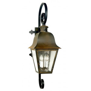 Outdoor Lighting - 4131-IB05-4141-IB05-4151-IB05Wall Mount - Graham's Lighting Memphis, TN