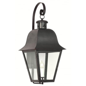Outdoor Lighting - 4131-4141-4151Wall Mount - Graham's Lighting Memphis, TN