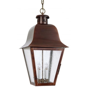 Outdoor Lighting - 4132-4142-4152Flush Mount - Graham's Lighting Memphis, TN