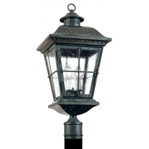 Outdoor Lighting - 4160-4170Pier/Post Lantern - Graham's Lighting Memphis, TN