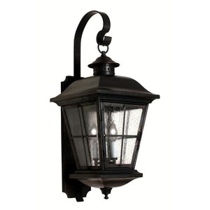 Outdoor Lighting - 4161-SM-4161-4171Wall Mount - Graham's Lighting Memphis, TN