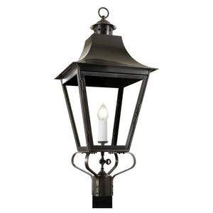 Outdoor Lighting - 4180-4190Pier/Post Lantern - Graham's Lighting Memphis, TN