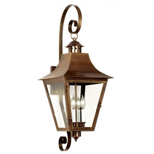 Outdoor Lighting - 4181-4191-5001Wall Mount - Graham's Lighting Memphis, TN