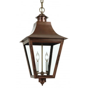 Outdoor Lighting - 4182-4192-5002Hanging - Graham's Lighting Memphis, TN
