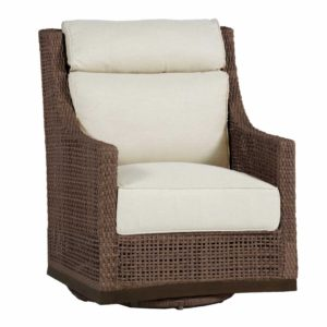 PENINSULA SWIVEL GLIDE CHAIR- SC420537
